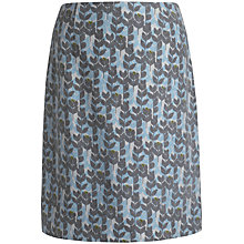 Buy Seasalt Carn Skirt, Willow Herb Bass Online at johnlewis.com