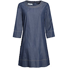 Buy Seasalt Percellar Point Dress, Sailor Online at johnlewis.com