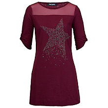 Buy Betty Barclay Cotton Blend T-Shirt Online at johnlewis.com