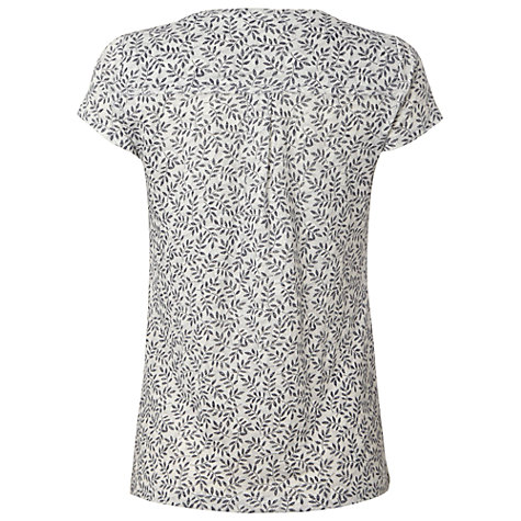 Buy White Stuff Udon Linen Short Sleeve Shirt Online at johnlewis.com