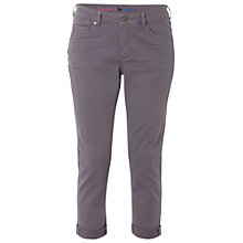 Buy White Stuff Southern Ocean Cropped Trousers Online at johnlewis.com