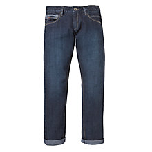 Buy Ben Sherman Boys' Heavy Blast Denim Jeans, Indigo Online at johnlewis.com