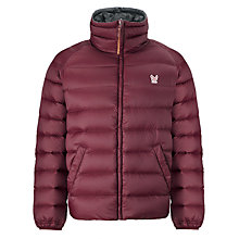 Buy Aigle Bisland Puffa Jacket Online at johnlewis.com