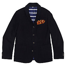 Buy Bellerose Tissot Blazer, Navy Online at johnlewis.com