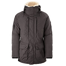 Buy Aigle Rendall Parka Jacket Online at johnlewis.com