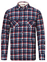 Aigle Cardno Check Cotton Shirt