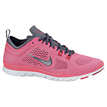 Buy Nike Women's Free 5 Running Shoes Online at johnlewis.com