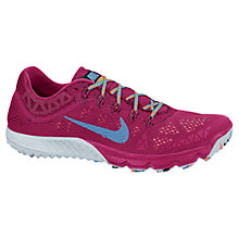 Buy Nike Women's Zoom Terra Kiger Running Shoes Online at johnlewis.com