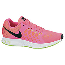 Buy Nike Women's Air Zoom Peagsus+ 31 Running Shoes Online at johnlewis.com