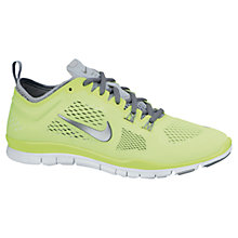 Buy Nike Free 5 Women's Cross Trainers Online at johnlewis.com
