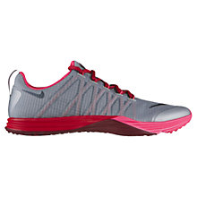 Buy Nike Lunar Cross Element Women's Training Shoe Online at johnlewis.com
