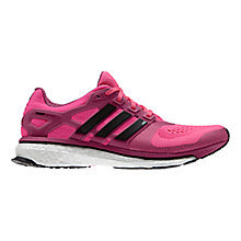 Buy Adidas Energy Boost 2 ESM Women's Running Shoes Online at johnlewis.com