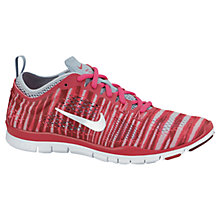 Buy Nike Women's Free 5.0 TR Fit 4 Cross Trainers Online at johnlewis.com