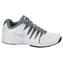 Buy Nike Women's Air Vapor Court Tennis Shoes, White Online at johnlewis.com