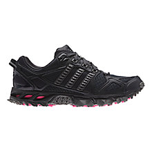 Buy Adidas Kanadia 6 Women's Trail Running Shoes, Grey Online at johnlewis.com