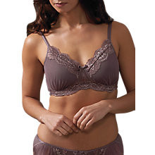 Buy Royce 1109 Antoinette Mastectomy Bra, Mocha Online at johnlewis.com