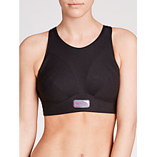 Buy Royce Impact Free Non Wired Sports Bra Online at johnlewis.com
