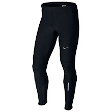 Buy Nike Tech Running Tights Online at johnlewis.com