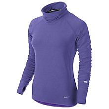 Buy Nike Dri-Fit Feather Fleece Online at johnlewis.com