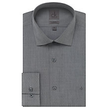 Buy Calvin Klein Tonal Dot Shadow Shirt Online at johnlewis.com