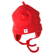 Buy Polarn O. Pyret Cotton Hat Online at johnlewis.com