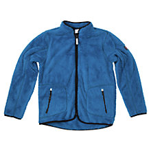 Buy Polarn O. Pyret Children's Non-Pilling Zip-Up Fleece Online at johnlewis.com