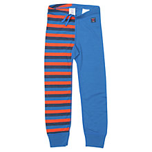 Buy Polarn O. Pyret Baby Stripe Leg Long Johns Online at johnlewis.com