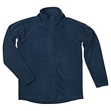 Buy Polarn O. Pyret Children's Zip-Up Fleece Online at johnlewis.com