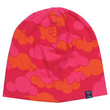 Buy Polarn O. Pyret Cloud Beanie Hat Online at johnlewis.com