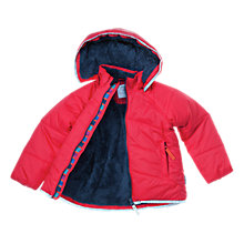 Buy Polarn O. Pyret Baby Padded Coat Online at johnlewis.com