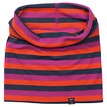Buy Polarn O. Pyret Stripe Neck Warmer Online at johnlewis.com