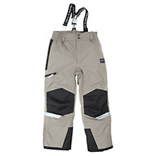 Buy Polarn O. Pyret Children's Waterproof Trousers Online at johnlewis.com