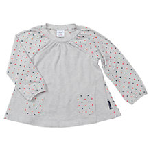 Buy Polarn O. Pyret Baby's Tunic Top Online at johnlewis.com