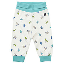Buy Polarn O. Pyret Baby's Animal Trousers Online at johnlewis.com