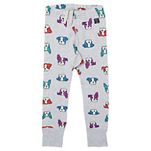 Buy Polarn O. Pyret Baby's Dog Leggings Online at johnlewis.com