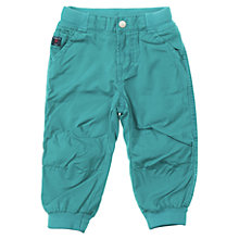 Buy Polarn O. Pyret Baby's Cuff Trousers Online at johnlewis.com