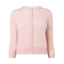 Buy L.K. Bennett Ballerina Bonni Crew Neck, Ballerina Online at johnlewis.com
