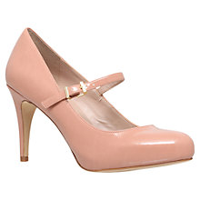 Buy Miss KG Comet Patent Court Shoes Online at johnlewis.com