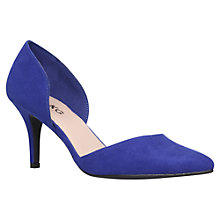 Buy Miss KG Celina Court Shoes Online at johnlewis.com