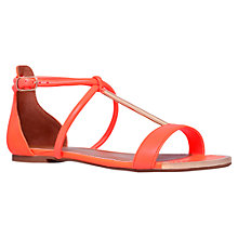 Buy Miss KG Della Flat Sandals Online at johnlewis.com