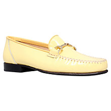 Buy Carvela Mariner Flat Loafers Online at johnlewis.com