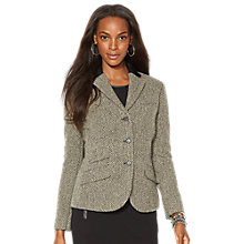 Buy Lauren Ralph Lauren Ansford Jacket, Multi Online at johnlewis.com