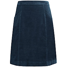 Buy Seasalt Roskestal Skirt, Squid Ink Online at johnlewis.com