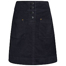 Buy Seasalt Shears Skirt, Huckleberry Online at johnlewis.com