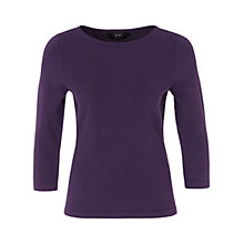 Buy Oui Basic Knit Online at johnlewis.com