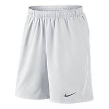 Buy Nike Tennis Woven Shorts Online at johnlewis.com