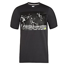 Buy Nike Moon Race T-Shirt Online at johnlewis.com