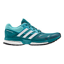 Buy Adidas Response Boost Women's Running Trainers Online at johnlewis.com