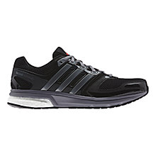 Buy Adidas Questar Boost Men's Running Shoes Online at johnlewis.com