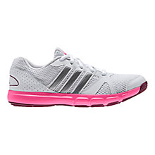 Buy Adidas Essential Star II Women's Running Trainers Online at johnlewis.com